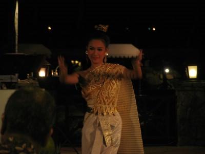 Thai evening