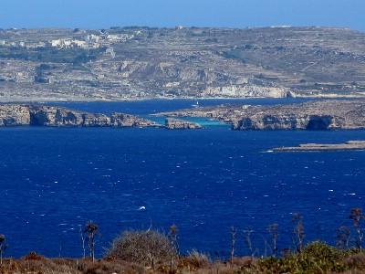 Comino, Blue Lagoon and Gozo