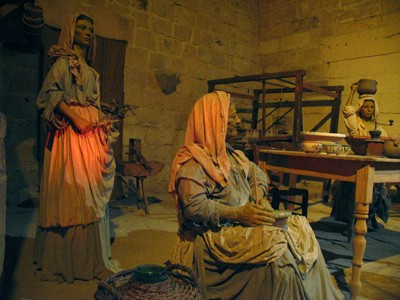 Gozo Heritage Center
